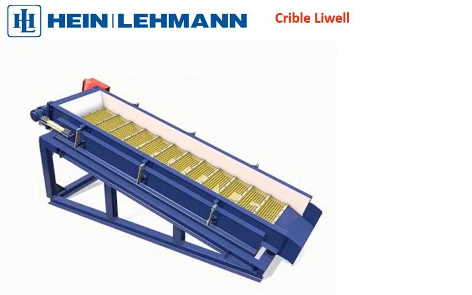 Cribla-liwell